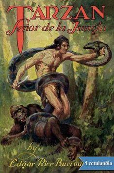 Un grupo de comerciantes, en busca de un imperio perdido lleno de riquezas que nadie ha visto, invade la selva de Tarzán de los Monos a la vez que James Blake, un estadounidense que Tarzán se había comprometido a rescatar, persigue el mismo destino. ...