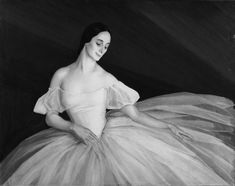 List of Top Ten Most Famous Ballerinas in the World - TopLisTenz Anna Pavlova, Gouache, Ballet Russe, Favorite Person, Art Inspo, Ballerina, Portrait, The Darkest, Statue
