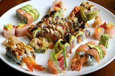 always sushi