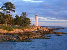 East Haven Lighthouse (CT)