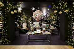 La Galerie Imaginaire - Mon Petit Art Christmas Tree, Holiday Decor, Furniture, Home Decor, Art, Christmas 2015, Teal Christmas Tree, Art Background, Decoration Home