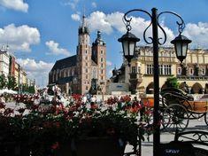 Cracovia - Basílica Santa María | Guías Viajar