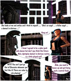 The Second Life Adventures of Aldo the Alien is a satire of the behaviour of individuals who interact with each other in an inconsequential environment. Damsel In Distress, Life Is An Adventure, Satire, Second Life, Cyberpunk, Aldo, Dancer, Black People, Dancers