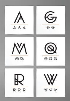 #graphic design #fonts #typography @Stephanie Close Close Close Close Mikuls  thought of you when i saw this