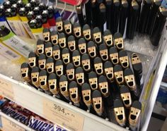 26 Faces in Everyday Objects | Bored Panda