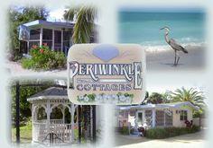 Vintage Sanibel Island Cottages on Sanibel Island Florida Vacation Rentals at Periwinkle Cottages.