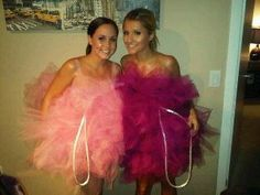 "Loofa Halloween Costume ""How To"""
