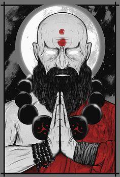 monk mantras for diablo 3