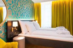 All listings Two Twin Beds, The Fish Market, Superior Room, Extra Bed, Stavanger, At The Hotel, Queen Beds, Free Wifi