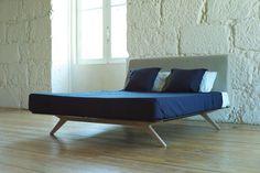 Matthew Hilton: Hepburn Bed
