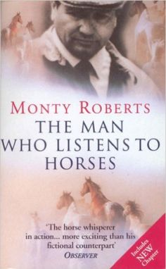 Incredible! Beautiful! Life changing! People have seen the movie of the fictional book by Monty Roberts (Horse Whisperer), but this is SO MUCH BETTER. Anyone interested in animals, animal behaviour, animal training or examples of human animals communicating with those of different species. AND HE MET THE QUEEN! (R 2001)