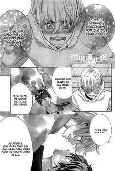 Manga Kyou no Kira-kun Capítulo 23 Página 20