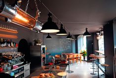 Tellplatz 3 in Basel November, Lokal, Track Lighting, Conference Room, Ceiling Lights, Restaurants, Table, Foodies, Furniture