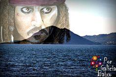 Piratas das Rías