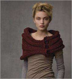 Chunky knit   $6