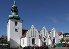 Lemvig Kirke, Lemvig