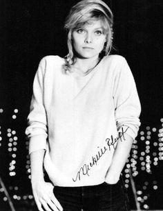 Michelle Pfeiffer grease 2