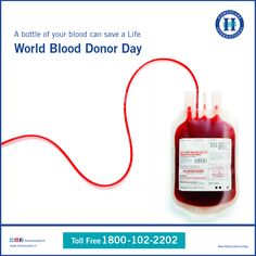 Change thoughts, change people, Encourage people,donate blood and help people. Make the day meaningful