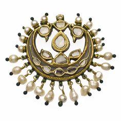 Indian Diamond and Basra Pearl Tikka.