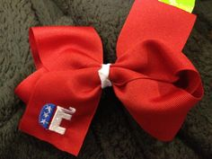 My new favorite bow