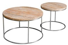 #CoffeeTables #TablePerth #OutdoorTable - Ovan Teak Coffee Table - Segals Outdoor Furniture