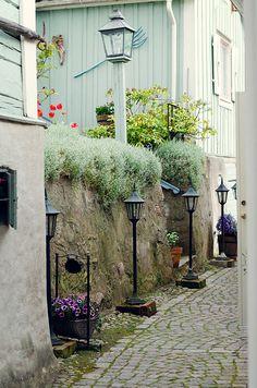 Hotel Amalias Hus, Gränna. Ett av mina hjärte-ställen♡