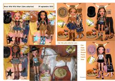 Archives La Une Bratz - Bratz Headlines Archives