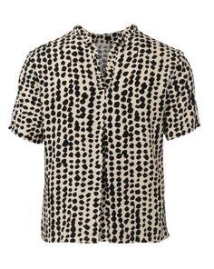 Jersey Blouse 114|Burda Style 02/21 February 2021 | BurdaStyle.com Pli, No Frills, Sewing Ideas, Sewing Patterns, February, Men Casual, 21st, Model, Mens Tops