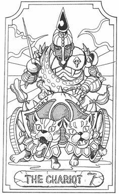 Jojo no Kimyou na Bouken The Emperor and the Hanged Man at MangaFox. Jojo's Bizarre Adventure Anime, Jojo Bizzare Adventure, Berserk, Crusader Wallpaper, Manga, Jojo Stardust Crusaders, Jojo Stands, The Hanged Man, Funny Character
