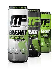 Muscle Pharm​ Energy Sport Zero is the new Energy Drink for ‪#‎MPNation‬ https://blog.priceplow.com/blog/musclepharm-energy-sport-zero May be a bit low in caffeine for some of you, but we're more curious about if this is the next step in the upcoming war on the sports drink market!! Who's in?!