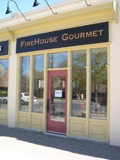 FireHouse Gourmet...  Peterborough, Ontario  Canada