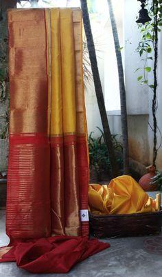 KANCHIVARAM SILK L04493 | Lakshmi