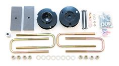 """2000-2006 Toyota Tundra BDS 2-1/2"""" LIFT KIT #BDS  Call us at 636-946-8554 and see what kind of deal you can get on BDS."""