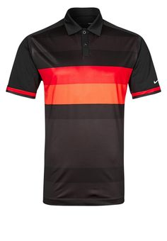 Nike Golf - Poloshirts - sort