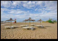 Union Lido beach