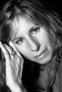 Barbra Streisand,Photo Brian Hamill