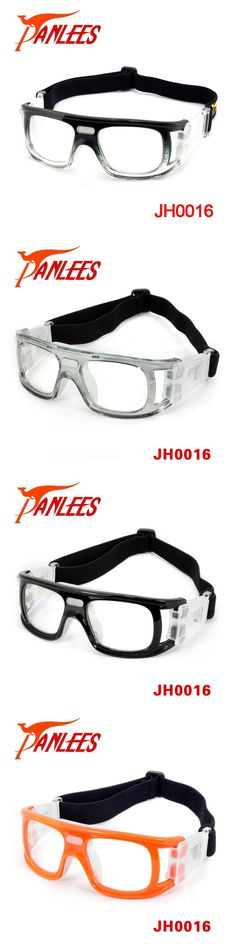 Hot Sales Panlees Anti-Impact Basketball Glasses Basketball Protective Goggles Soccer Sports Glasses For Adult Free Shipping
