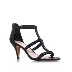 mauriza, black shoe by vince camuto - women shoes sandals