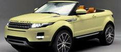 convertible suv - Google Search