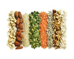 São inúmeros os benefícios que o produto natural traz para o corpo Produtos inorgânicos, muitas