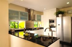 U-Home Interior Design - Commercial Design & Home Renovation Singapore › Projects
