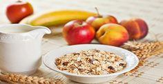 Čo na zdravé raňajky? Chyby ktoré najčastejšie robíme