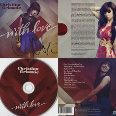 With love  _____________________________________ Check the music videos for Side A (Snow White, Anybody's You, Deception and Without Him)!   Check the link in the bio, it's a tribute adressed to you, Team Grimmie ! #ChristinaGrimmie #teamgrimmierawwks #teamgrimmie #loveher #missher #withlove #withoutyou #untilnexttime #always #ourgrimmie #forever #BalladofJessicaBlue #sidea #anybodysyou #snowwhite #deception #withouthim