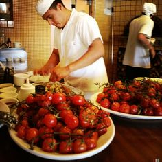 """See 849 photos and 303 tips from 9737 visitors to Pizzeria Mozza. """"The cooking—the puffy pies at Pizzeria Mozza, perfected northern Italian dishes at. Pizzeria, Pizza Restaurant, Mozza Pizza, La Eats, Upscale Restaurants, Mario Batali, Italian Dishes, Stuffed Peppers, Dining"""