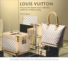 My love affair with Louis Vuitton Damier Azur Collection. My Speedy and wallet will be handed down to my daughter. They are timeless.