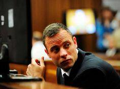 G.H.: Oscar Pistorius retorna ao Twitter com mensagens e...