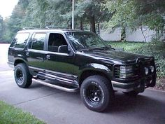 Cool Trucks, Cool Cars, Ford Explorer Xlt, Dora The Explorer, Cherokee, Offroad, Mustang, Toyota, Motorcycles