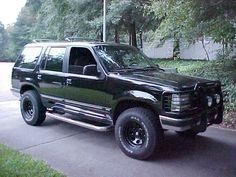 Cool Trucks, Cool Cars, Ford Explorer Xlt, Dora The Explorer, Cherokee, Offroad, Mustang, 4x4, Brazil
