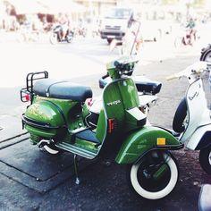 Very nice US PX200 in Saigon