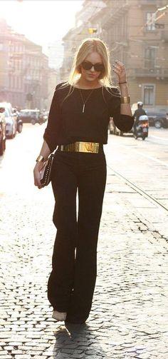 black&&gold